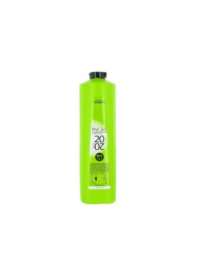 OXIDANTE INOA 1+1 MIX L´OREAL 1000ML