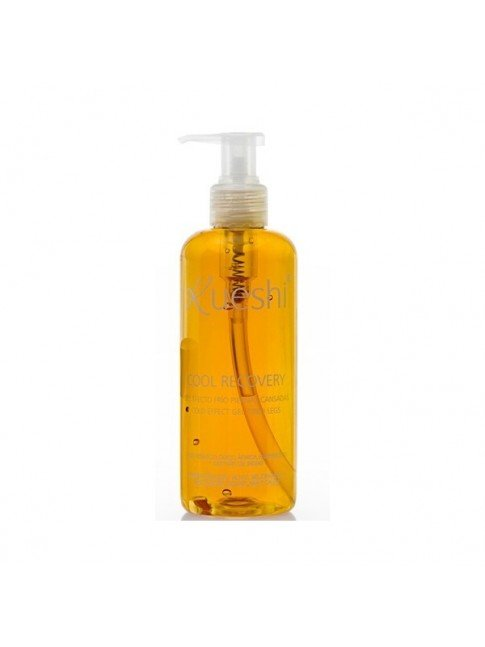 GEL PIERNAS CANSADAS 250ML KUESHI