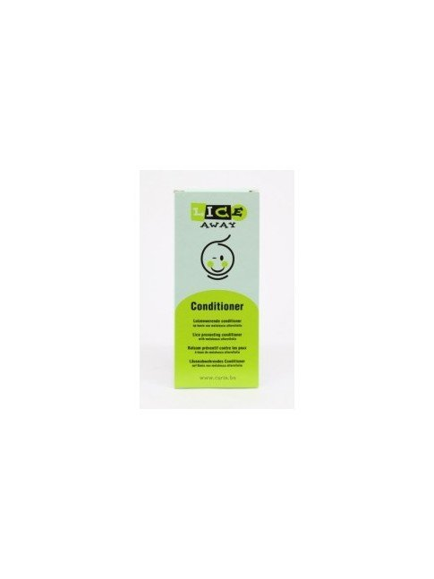 LICE AWAY CONDITIONER 200 ML CARIN