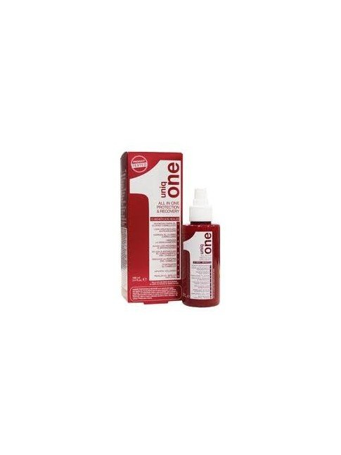 REVLON UNIQ ONE PROTECTION ET RECOVERY SERUM 100 ML