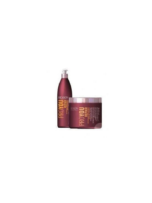 KIT PROYOU REPAIR CHAMPU 350ML + MASCARILLA 500ML