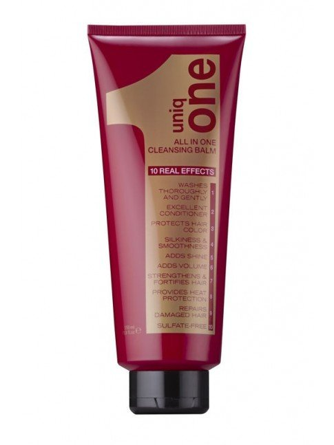 REVLON REVLON UNIQ ONE CLEANSING BALM 350 ML