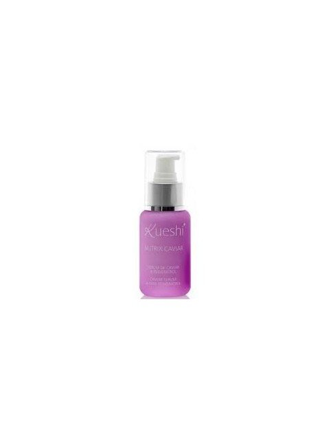 SERUM KUESHY CAVIAR NUTRIX & RESVERATROL 50ML