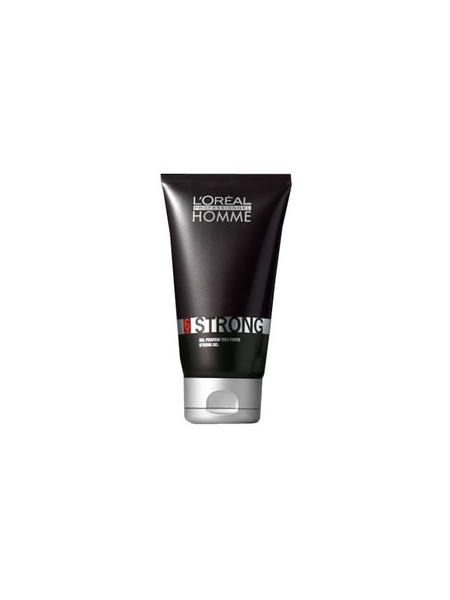 GEL HOMME STRONG 150ML