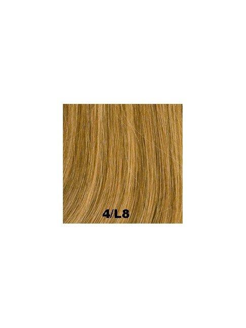 EXTENSION ADHESIVA CABELLO NATURAL HAIR PLUS 8 TIRAS