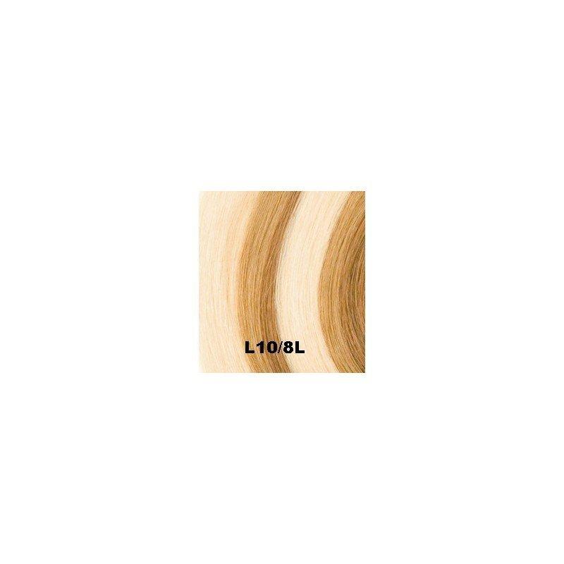 extension de cheveux a bandes adh sive naturel hair plus 8 bandes. Black Bedroom Furniture Sets. Home Design Ideas