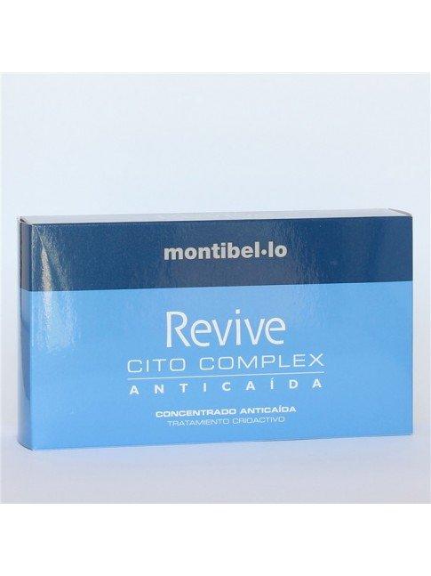 REVIVE ANTICAIDA CONCENTRADO CITO COMPLEX MONTIBEL.LO 12 x 7ml