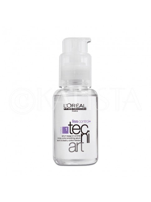 L´ORÉAL TECNI ART LISS CONTROL PLUS 50ML
