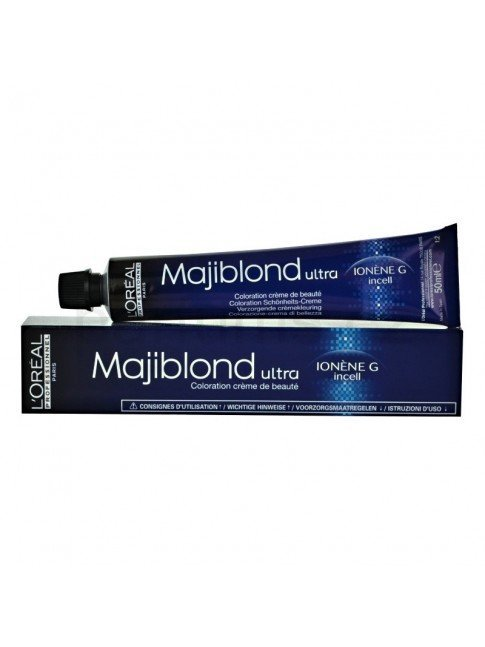 MAJIBLOND TINTE L´OREAL SUPERACLARANTE 50GR