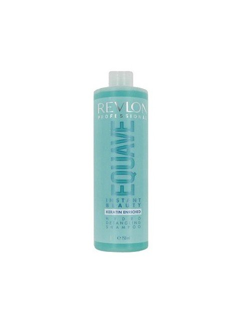 REVLON EQUAVE INSTANT BEAUTY HYDRO NUTRITIVE SHAMPOO 750ML