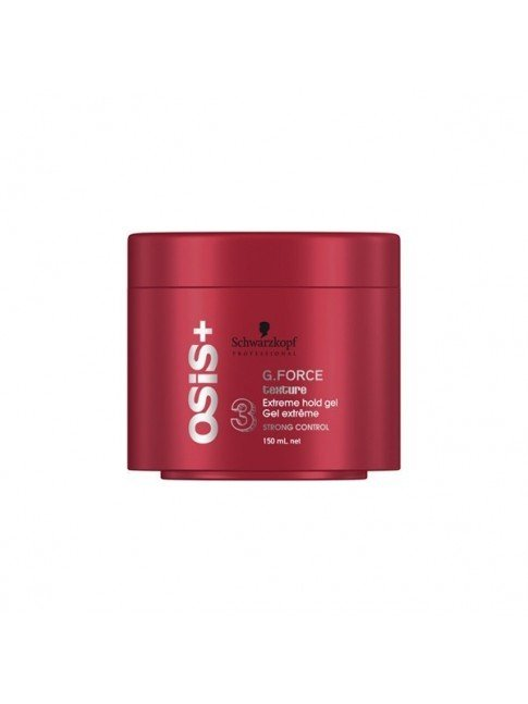 OSIS G -FORCE STRONG 150ML