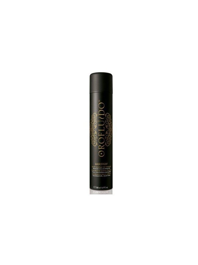 LACA OROFLUIDO HAIR SPRAY 500ML