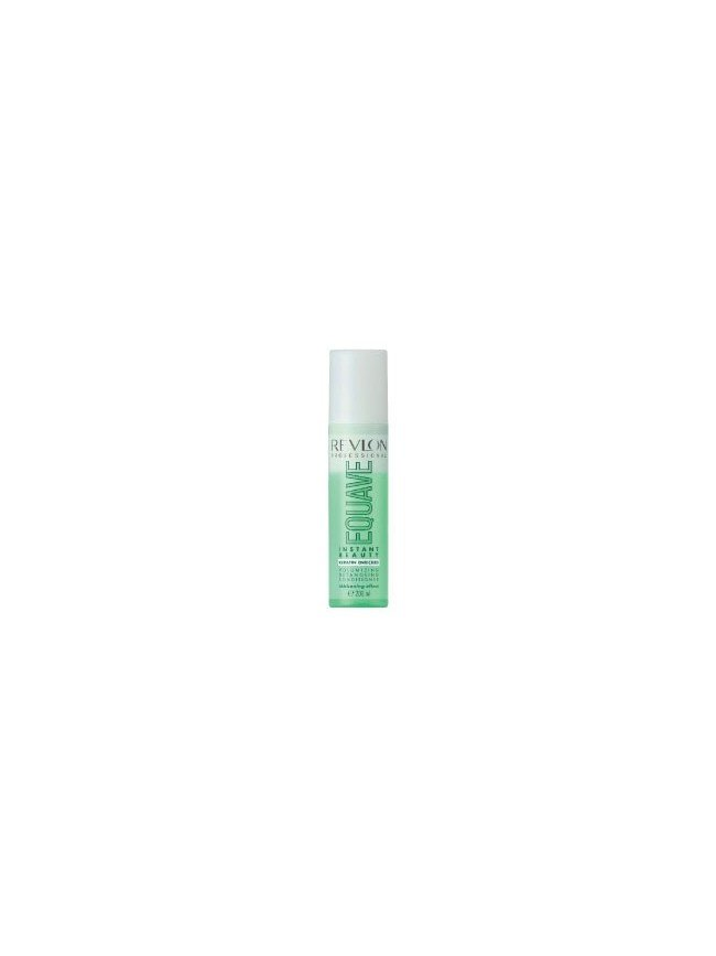 REVLON EQUAVE INSTANT BEAUTY VOLUMIZING CONDITIONER 200 ML