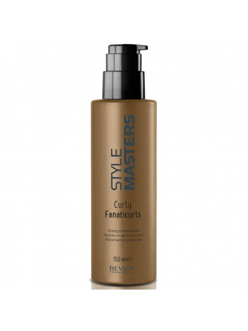 STYLE MASTERS CURLY FANATICURLS GEL 150ML