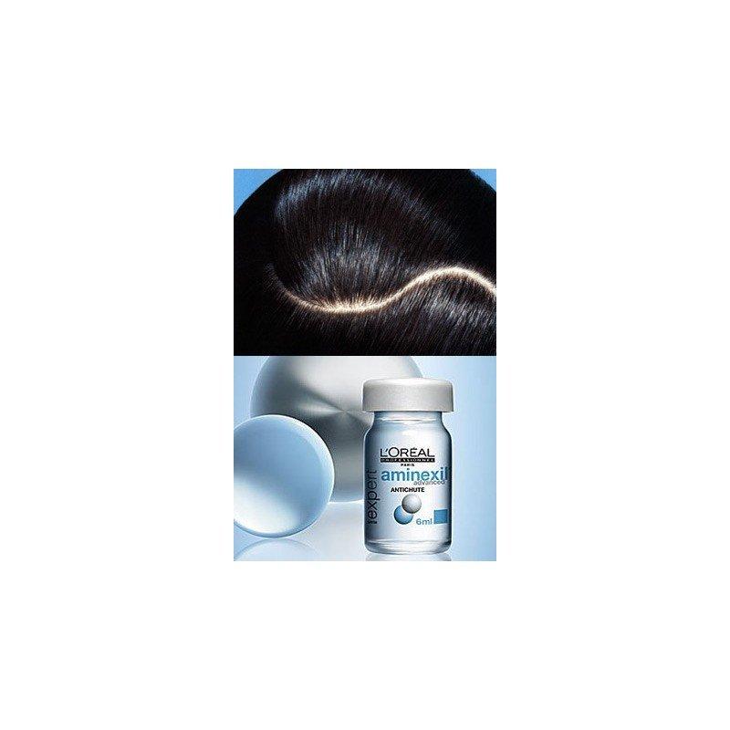 aminexil advanced omega 6 hair loss 42 x 6 ml. Black Bedroom Furniture Sets. Home Design Ideas