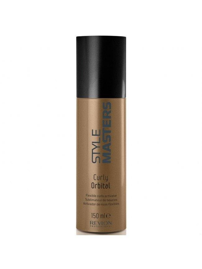 STYLE MASTERS CURLY ORBITAL SPRAY 150ML