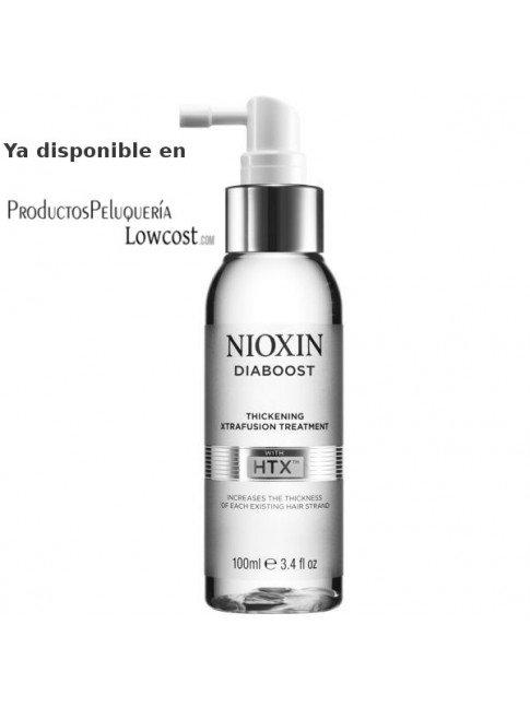 DIABOOST NIOXIN 100ML