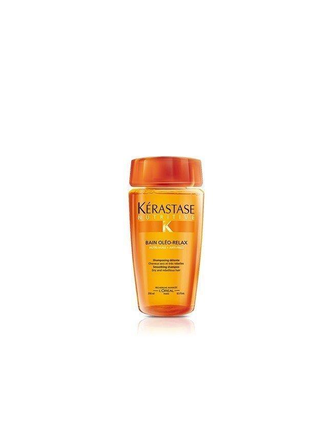 Curly hair productos de peluqueria lowcost for Kerastase bain miroir shine