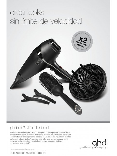 GHD AIR KIT PROFESIONAL