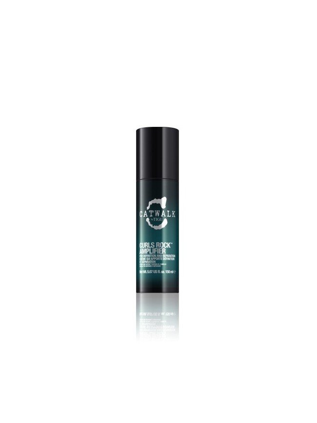 CURLS ROCK AMPLIFIER 150ml