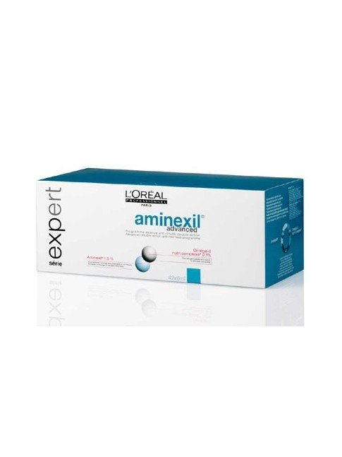 l'oreal expert aminexil advanced omega 6 anticaida 42 x 6 ml