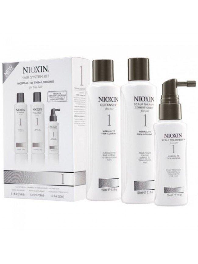 KIT NIOXIN 300/300/100