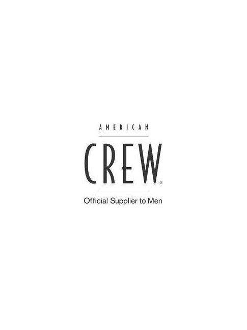 Parches anticaída American Crew 60 unidades