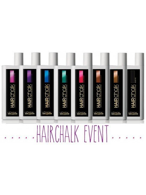 HAIR CHALK L´OREAL 50ml