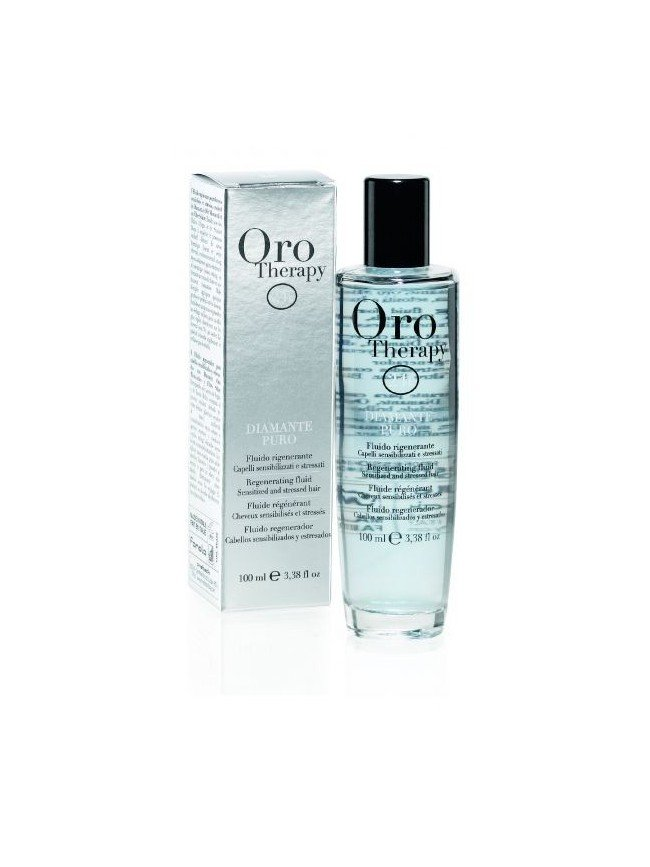 FLUID FANOLA OROTHERAPY 100ML