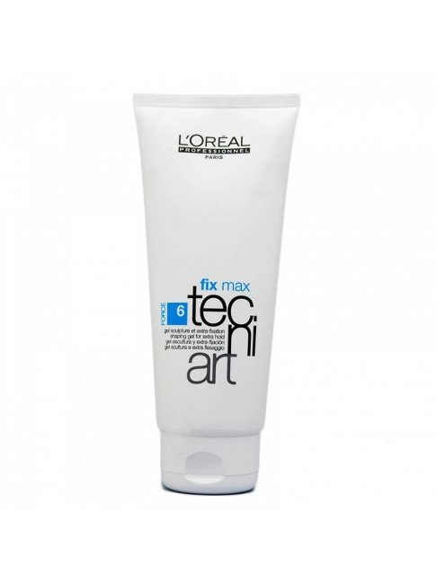 GEL FIX MAX L´OREAL 200ml