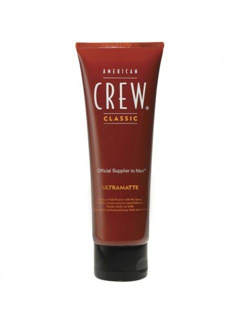 ULTRAMATTE AMERICAN CREW 100ml