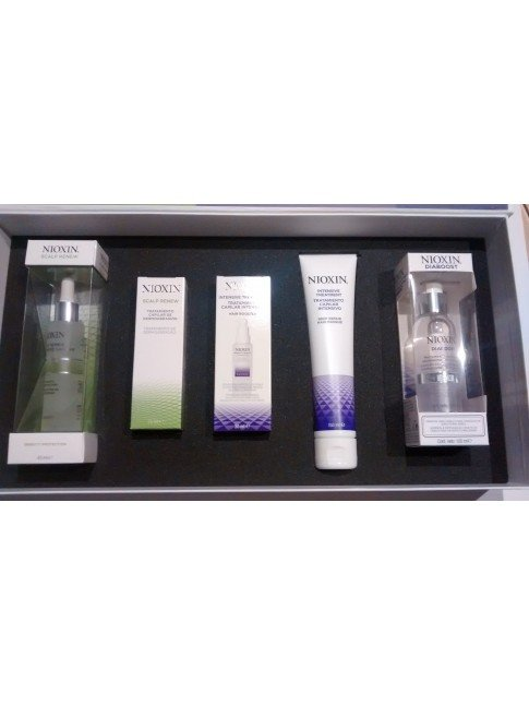 KIT NIOXIN 5 PRODUCTS