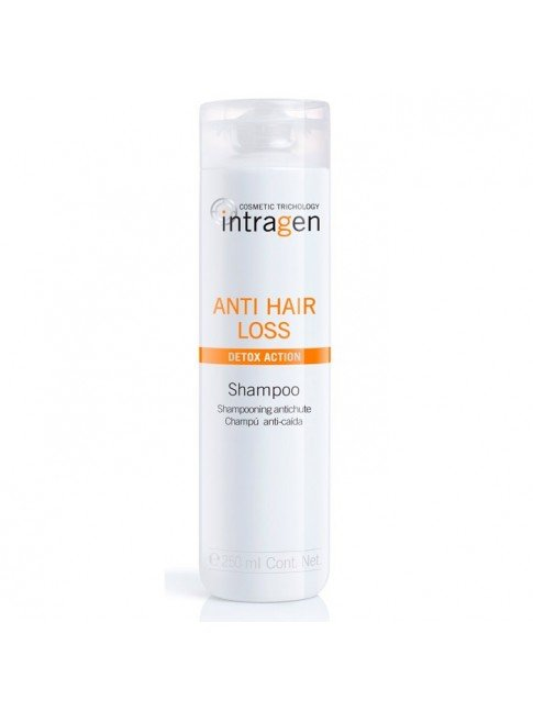 INTRAGEN Anti Hair Loss Champú Revlon 250ml / 1000ml
