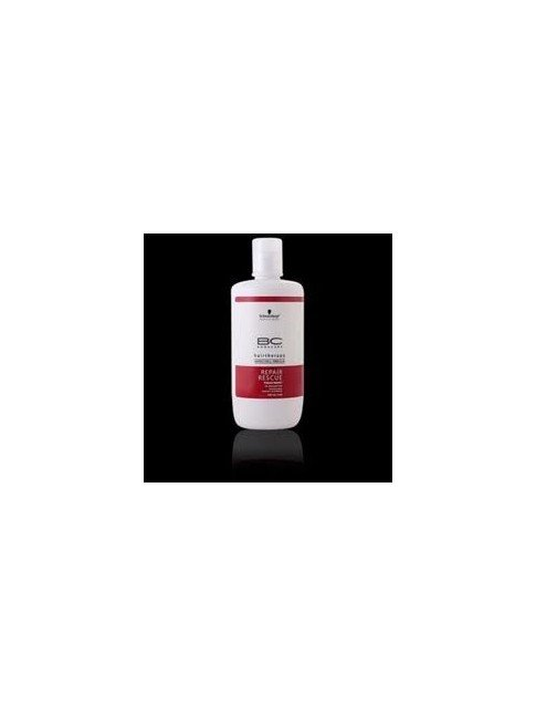 schwarzkopf bonacure repair rescue tratamiento reestructurante intensivo 750ml