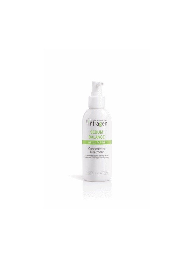 INTRAGEN Tratamiento Sebum Balance-125ml