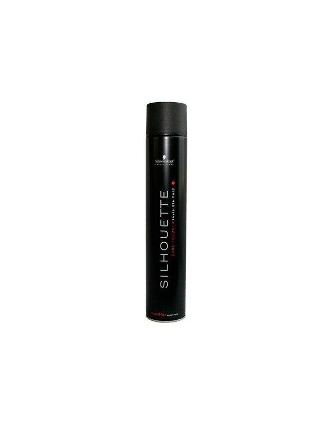 SILHOUETTE Super Hold Laca - 750 ml