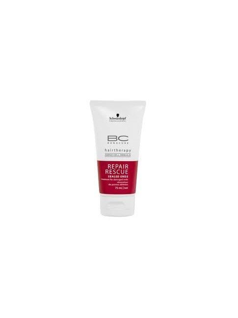 SCHWARZKOPF BONACURE REPAIR RESCUE FIT ENDS TRATAMIENTO PUNTAS 75 ML